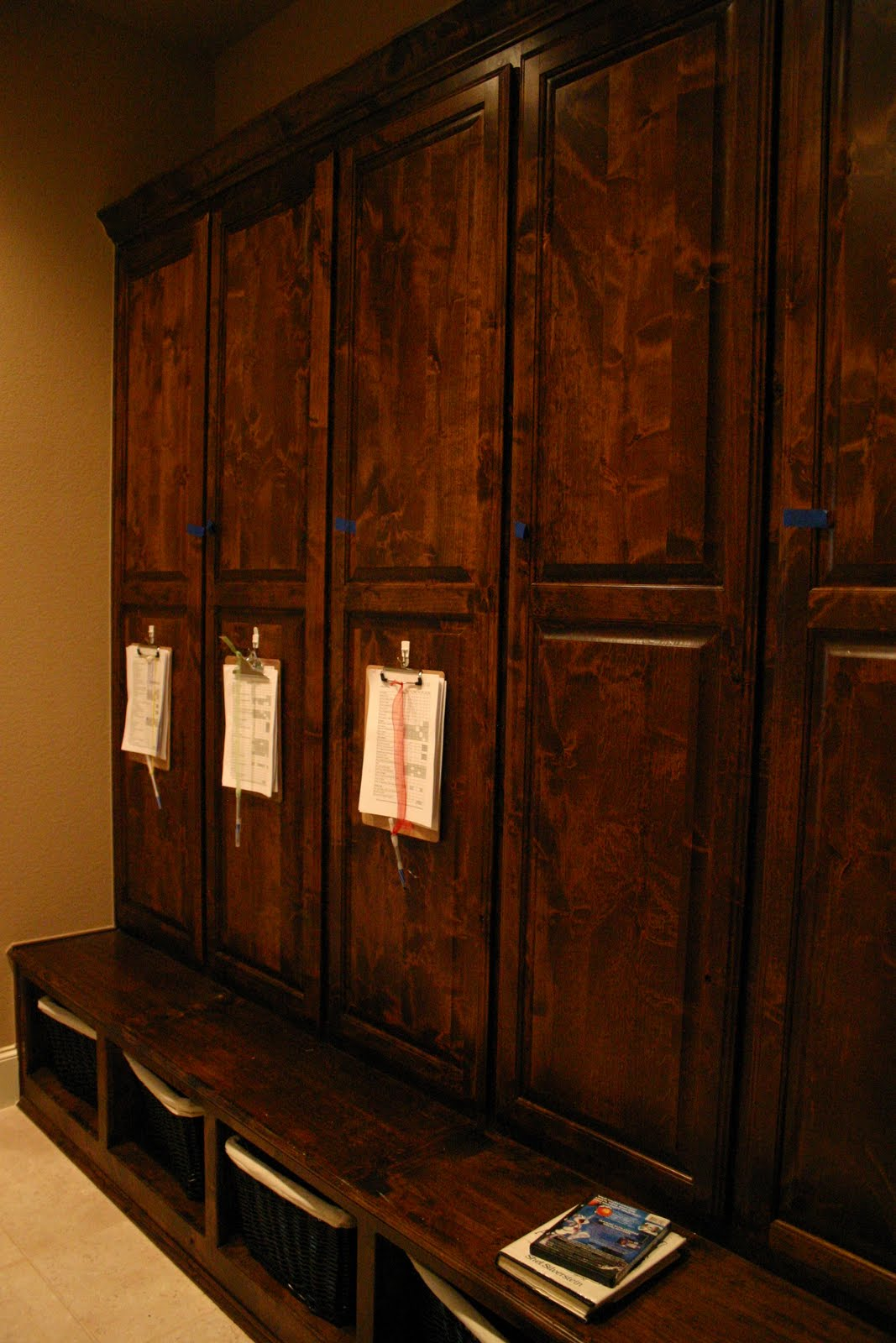 Mudroom lockers with doors - Mudroom Lockers With Doors 59